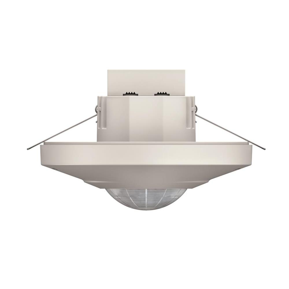 Theben Luxa 103 100 Ua Wh Ceiling Pir Motion Detector With