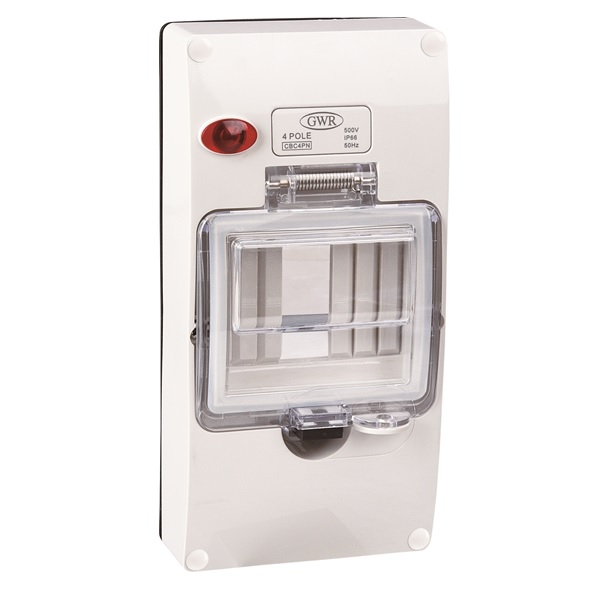 Gen3 Rcd Mcb Cover Electrical Tool And Power